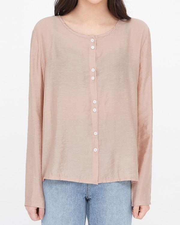 mond clean lovely blouse
