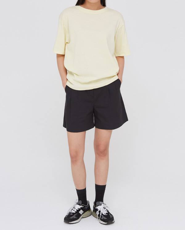 a milly short pants (s, m)
