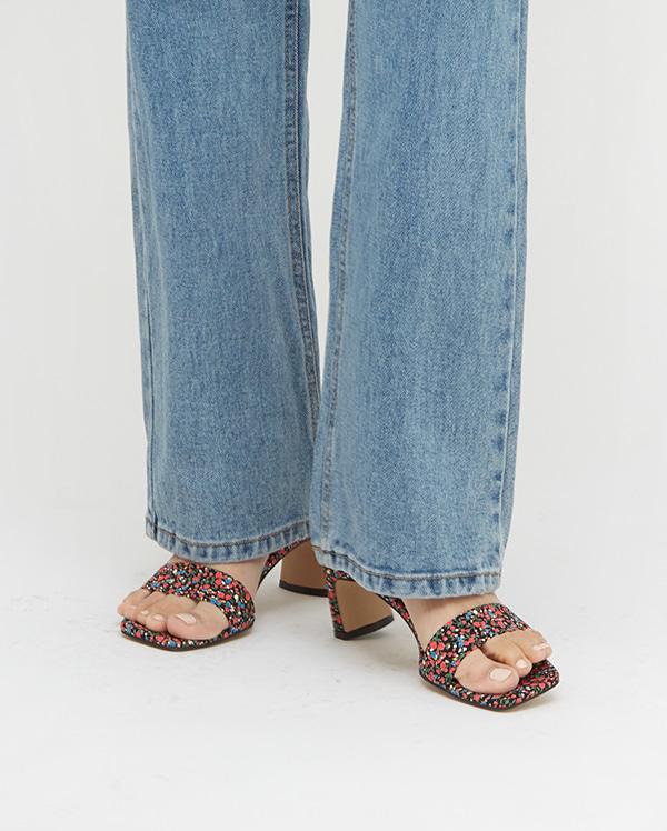 vivid basic heel