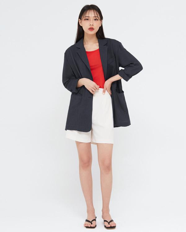 more fit formal jacket