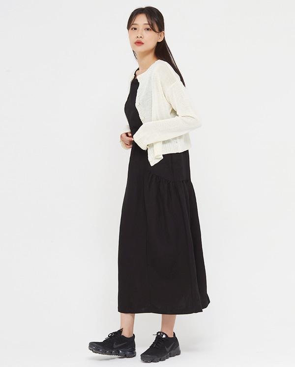 landy summer cardigan