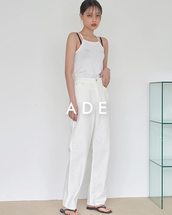 simple layered sleeveless