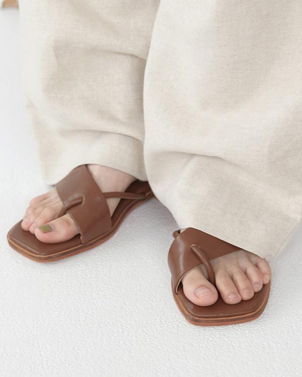 twist flip flops slipper (225-250)