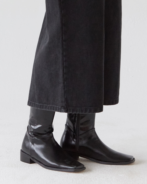 miranda high boots (230-250)