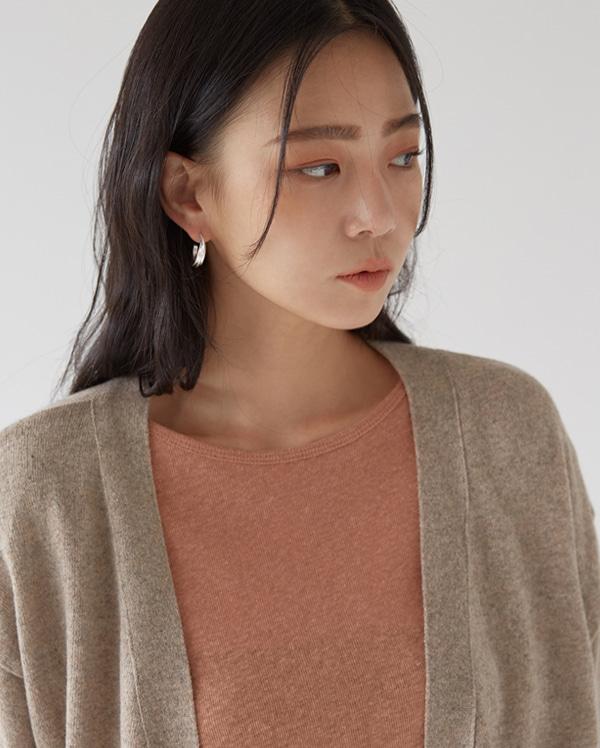 pong pong earring