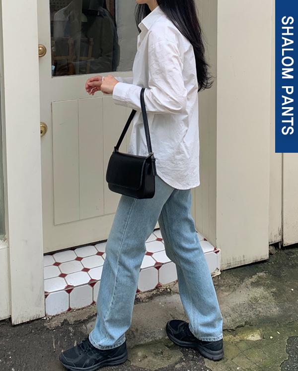 103_standard long denim pants (s, m, l)
