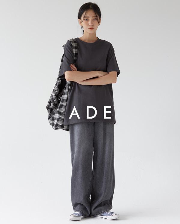 ade cotton 1/2 T