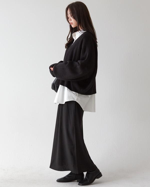 flared formal skirt