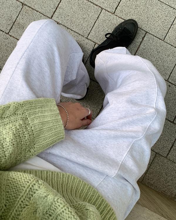 standard banding jogger pants