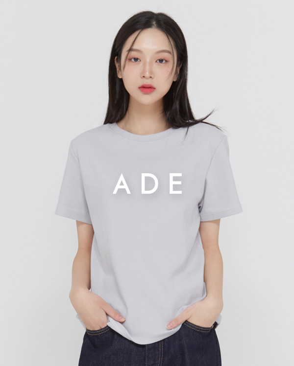 daily new pure cotton T