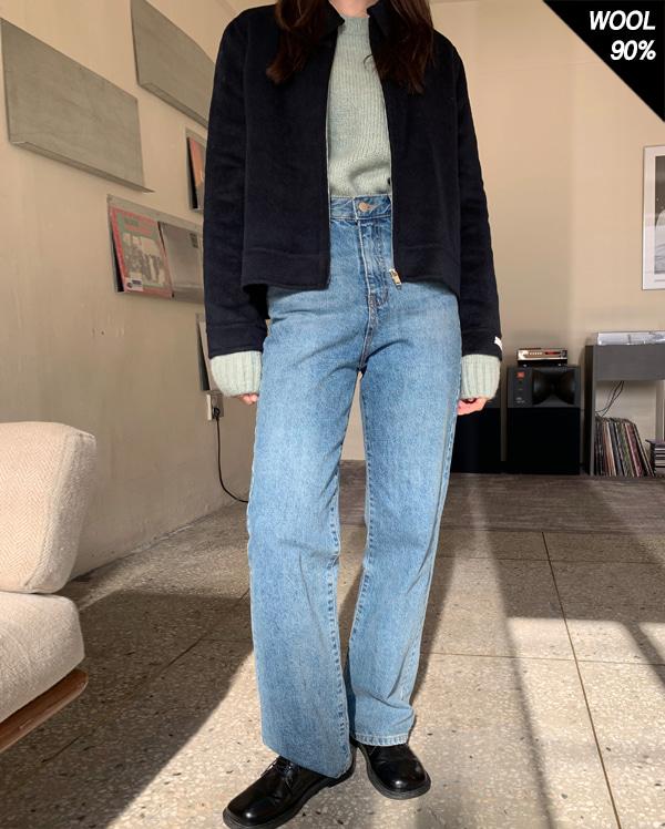 mood handmade jacket