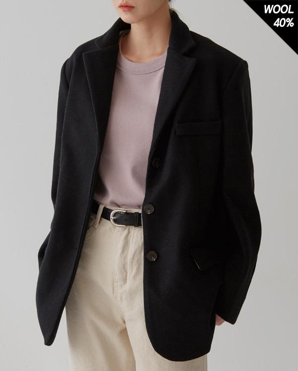 merry wool jacket