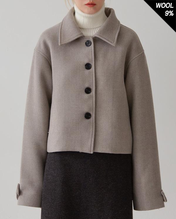 berlin wool jacket