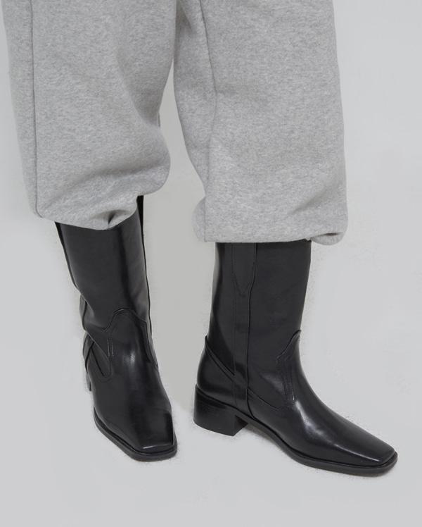 centum western boots (230-250)