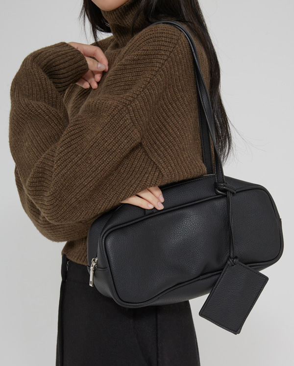 casual square shoulder bag