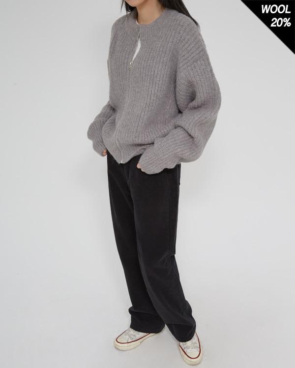 edd glow knit cardigan
