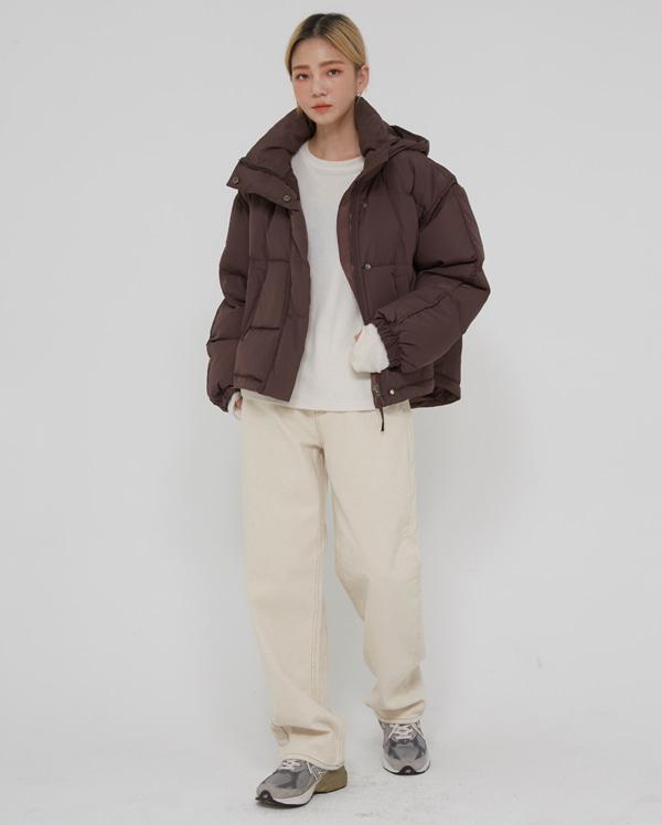 woody cotton pants (s, m, l)