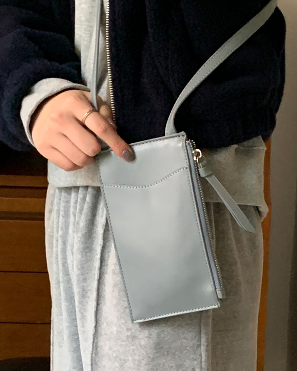 light fold mini bag