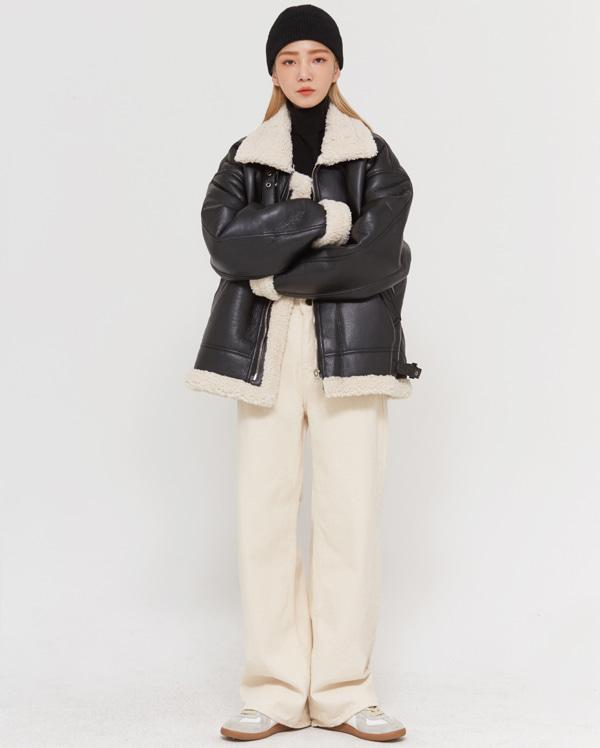 tenten cotton pants (s, m, l)