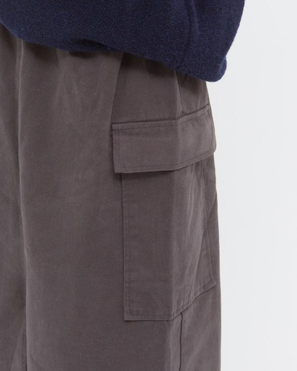 youth pocket banding skirt