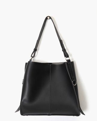 daily practical shoulder bag (3 colors)