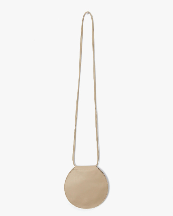 carry two way circle bag