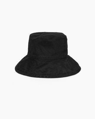 wide bucket hat (4 colors)