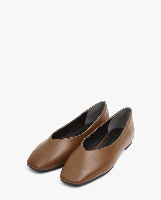 nuage line flat shoes (230-250)