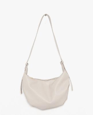 mood shirring shoulder bag
