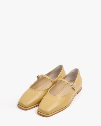 a girlish maryjane shoes (230-250)