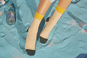IHATEMONDAY - New in : Socks for girls