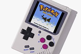 New Bittboy - Enjoy 900 Retro Games