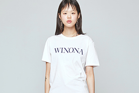IDEA.LTD - Winona T-shirts White