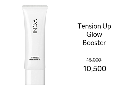 Tension Up Glow Booster_30%