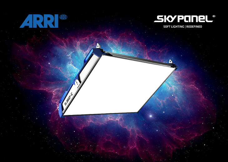 ARRI Lighting / SKYPANEL