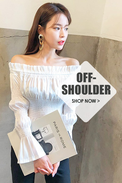 off-shoulder -25