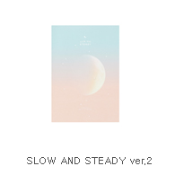 SLOW AND STEADY 4달 플래너 ver.2