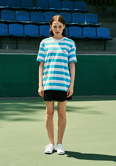 Swimming Pool T-Shirts