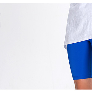 Splash biker shorts / <!--<br>두번째 엔터 텍스트-->