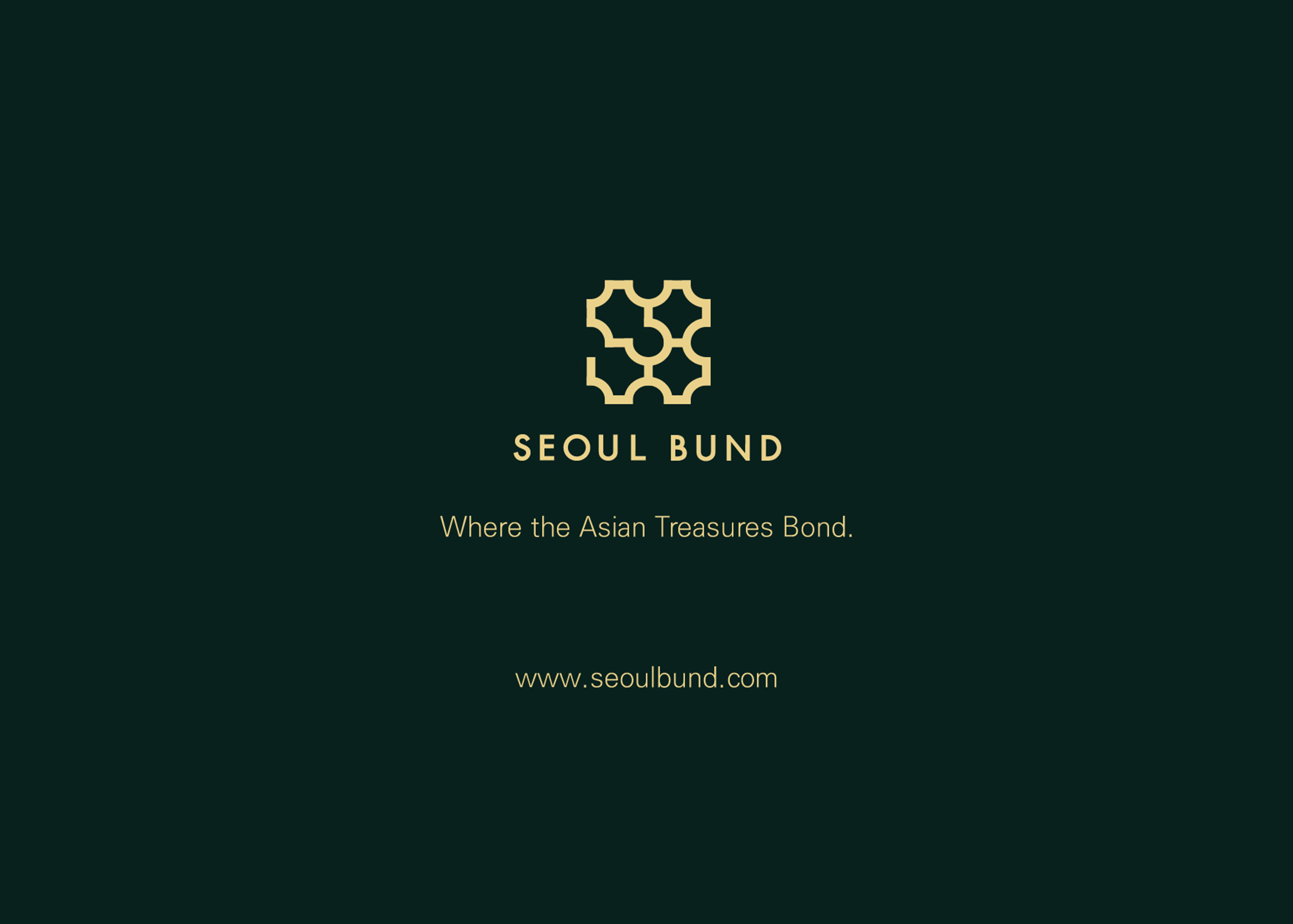 Seoul bund Introduction
