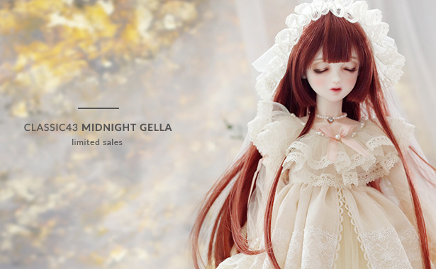 Midnight Gella