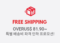 5. free shipping oveer $89.90~