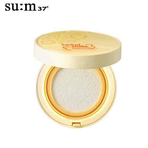 SU:M37 Sweet Smile mild Sun Cushion SPF32/PA+++ 15g,Su:m37