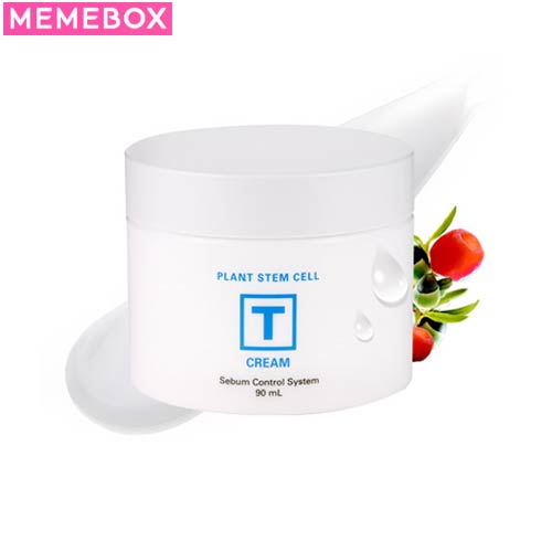 SN Plant Stem Cell T-Cream 50ml,SN