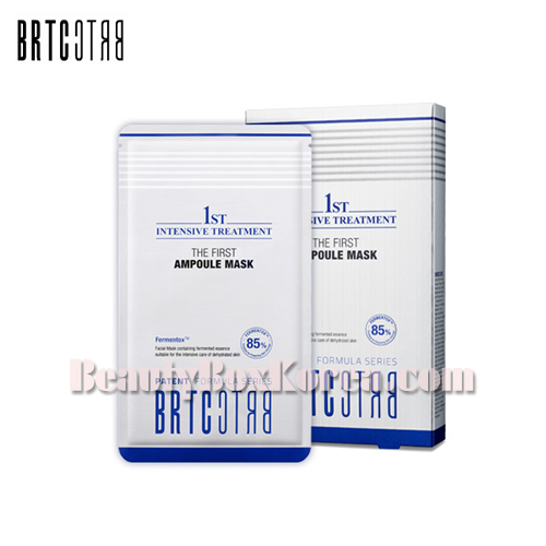 BRTC The First Ampoule Mask 25ml*10ea,Own label brand