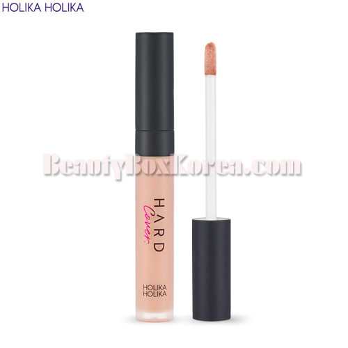 HOLIKA HOLIKA Hard Cover Complite Dark Circle Concealer 6g,HOLIKAHOLIKA