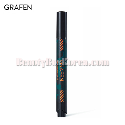 GRAFEN Handsome Cover Stick 3.5g,Other Brand