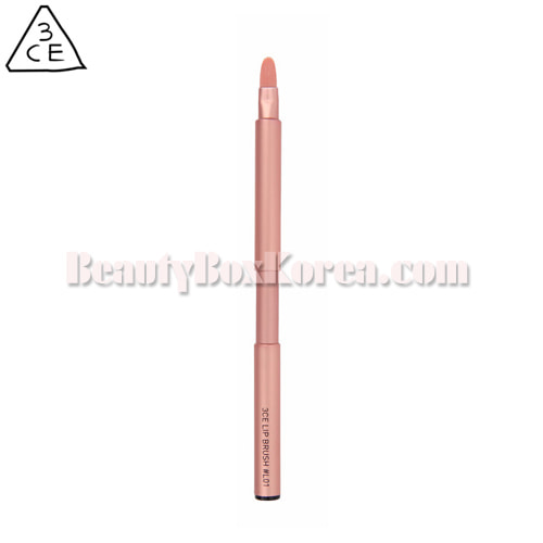 3CE Lip Brush #L01 1ea,3CE