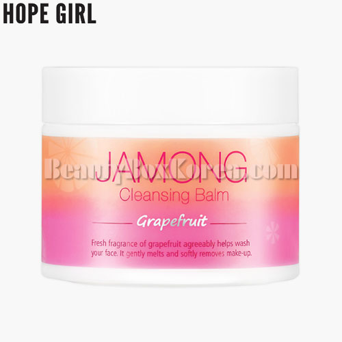 HOPE GIRL Jamong Cleansing Balm 75g