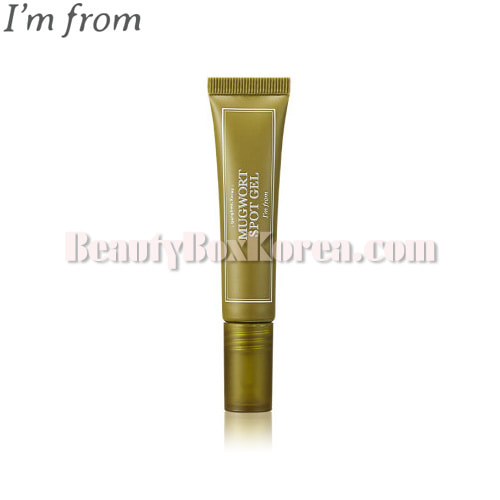 I'M FROM Mugwort Spot Gel 15g